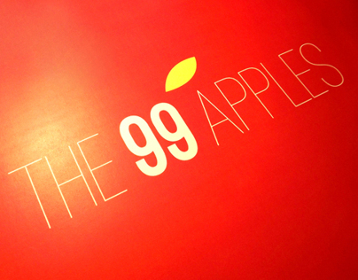 The 99 Apples