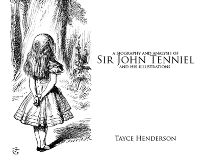 Sir John Tenniel Biography & Illustration Analysis