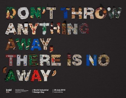 Dont Throw Anything Away