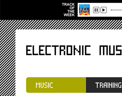 Electronic Music Training Community