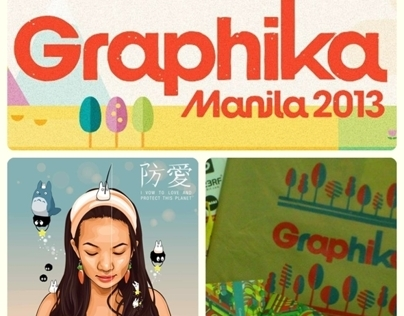 Vegan Bride for Graphika Manila