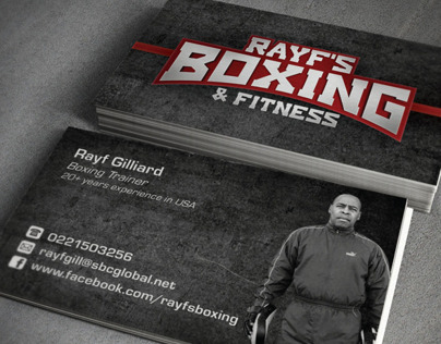 Rayf's Boxing and Fitness