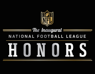 The Inaugural NFL Honors 12