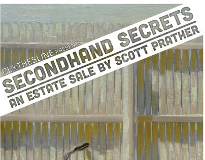 Secondhand Secrets