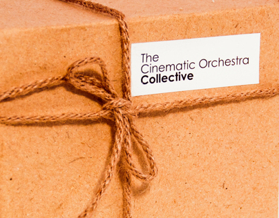 The Cinematic Orchestra Collective
