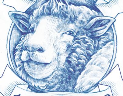 Tee shirt design 2012
