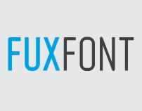 Fux Font