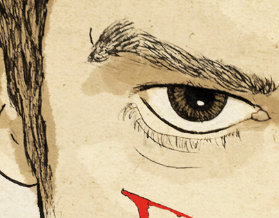 ILLUSTRATION | Dexter