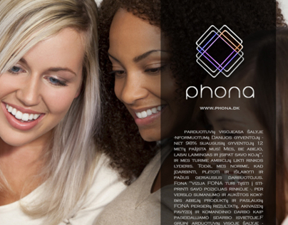 Phona logotype