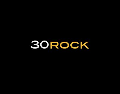 Minimal 30Rock