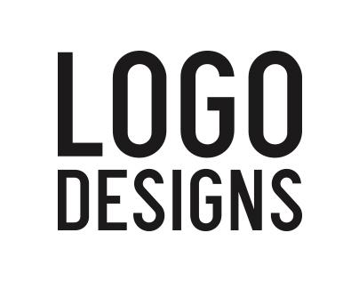 Logo Designs (2007-2012)