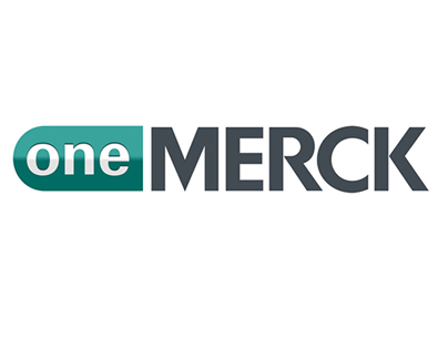 One Merck Logo