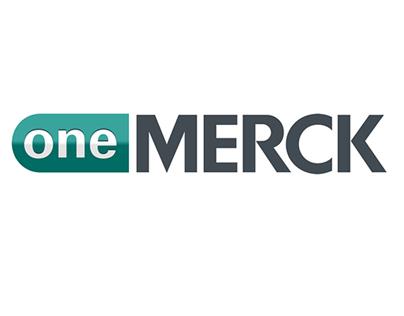 One Merck Logo