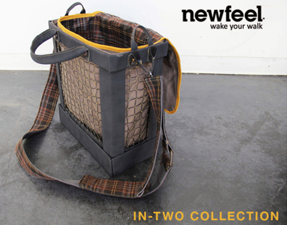 WORKSHOP NEWFEEL / BAG & SHOE