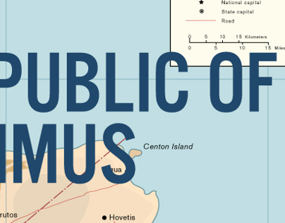 Republic of Arimus