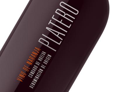 Platero wines