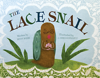 The Lace Snail