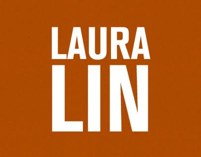 Web Portfolio of Laura Lin: Branding & Web Design