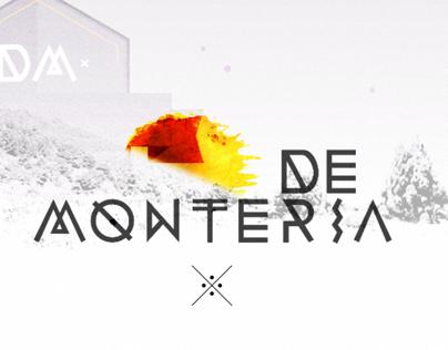 De Monteria - CAZA Y PESCA