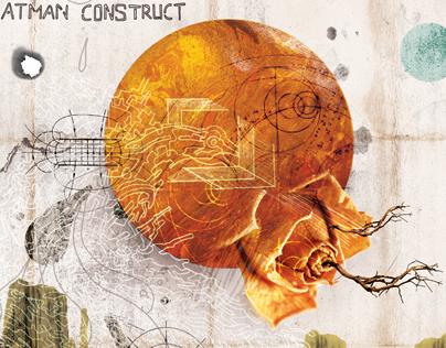 Elysian terraform - digital EP cover