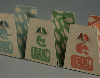 IEU Packaging