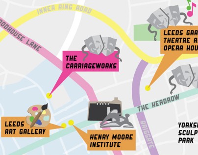 Leeds Student Design Editor - 2012/13