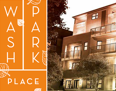 Wash Park Place Website