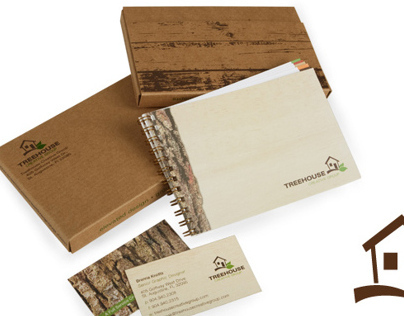 Promotional Brochure - Treehouse Creative Group