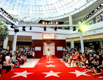 Iguatemi Fashion & Fun 2012