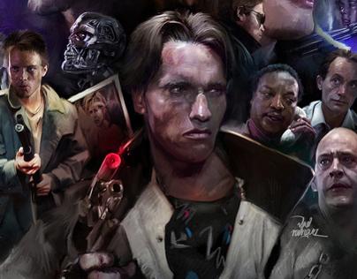 The Terminator (1984)