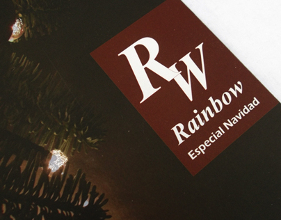 Revista Retail Rainbow