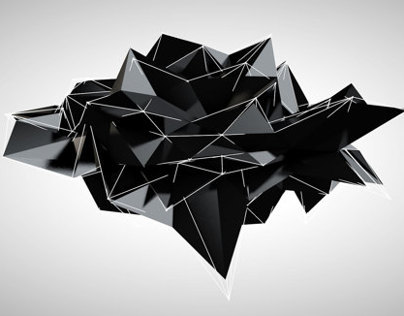 Black Polygon Reduction