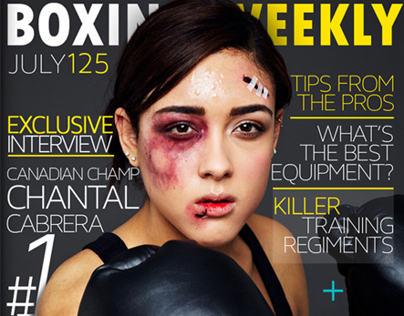Boxing Weekly