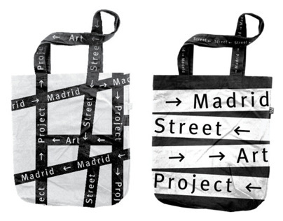 Madrid Street Art Project