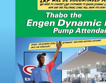 Engen Dynamic Fuels