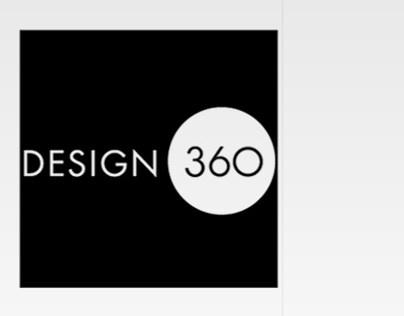 Design 360 L.L.C. Website