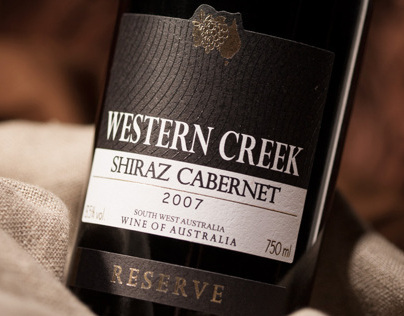 Western Creek Wine
