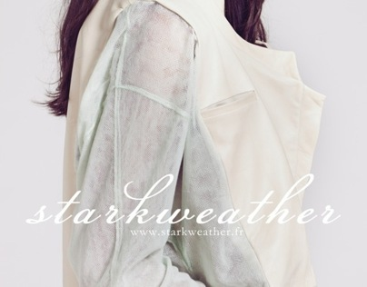 Starkweather Outerwear Spring Summer 2013
