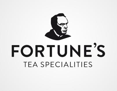 Fortunes Tea Specialities