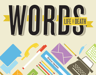 Words · Life or Death