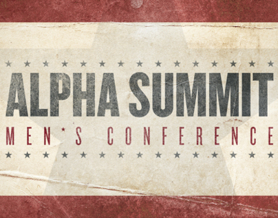 Alpha Summit