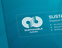 Sustainable Australia 2010 Identity