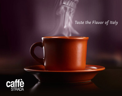 Caffe Strada