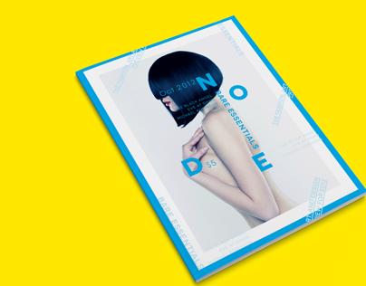 Node | Magazine Cover
