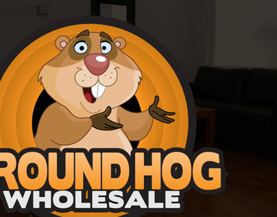 Groundhog Wholesale