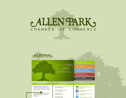 Allen Park Chamber of Commerce