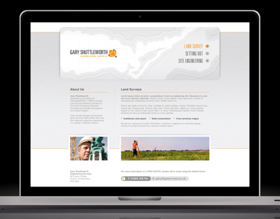 GSE Website Design