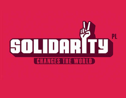 Solidarity Changes The World - identification.