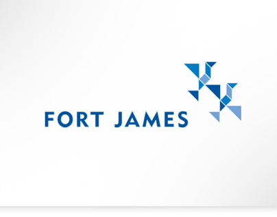 Fort James Logo