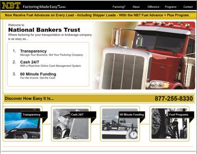 NBT Website 1
